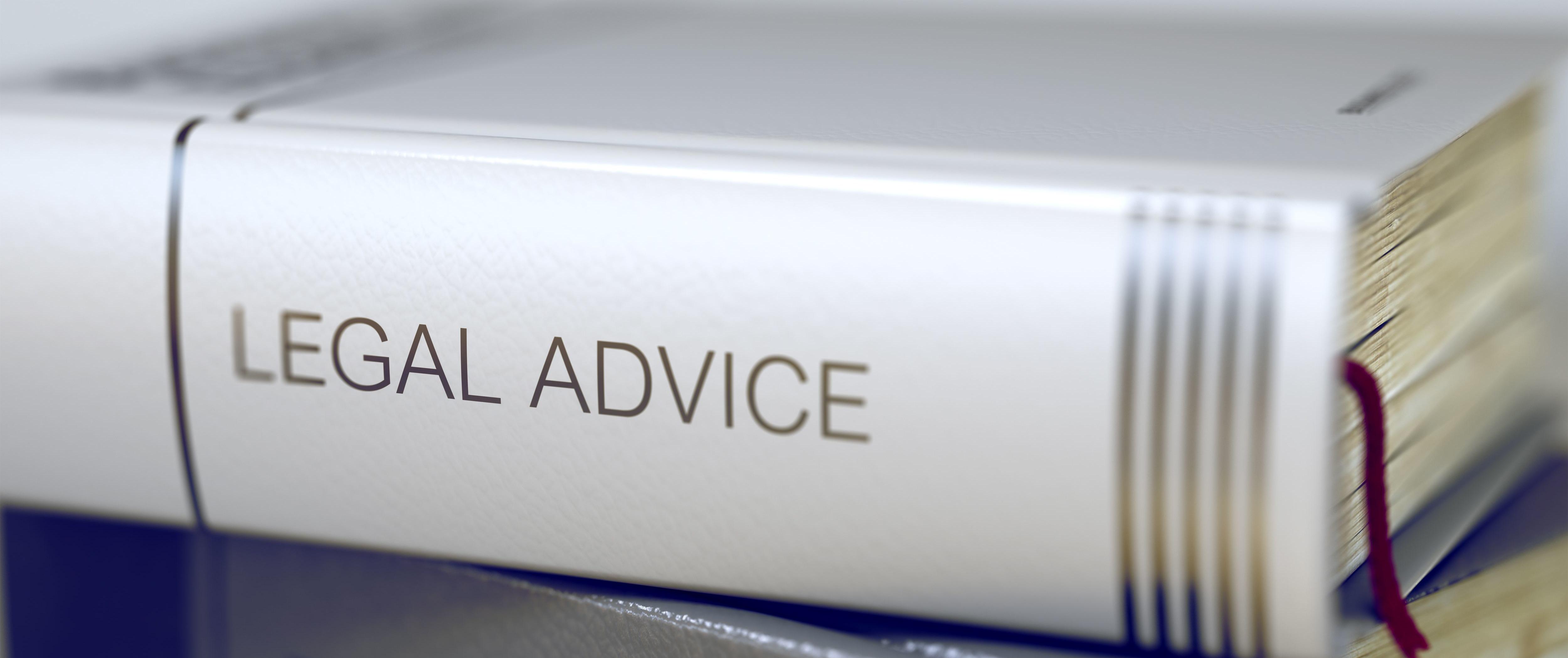 SCC Legal services