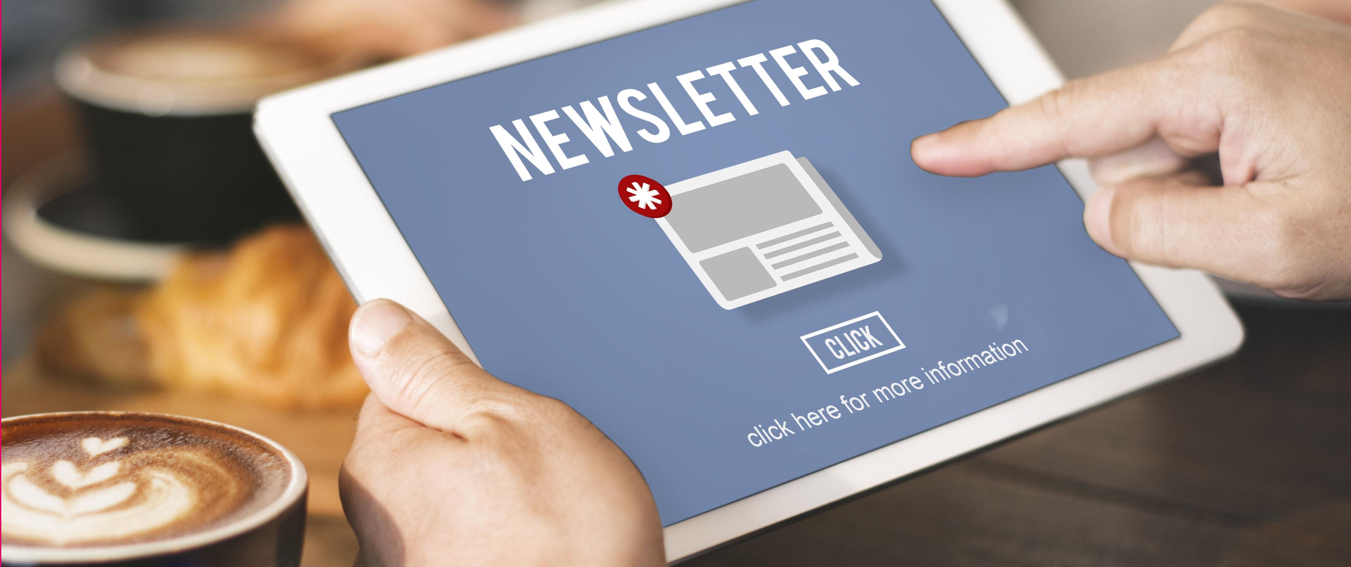 SCC Newsletter