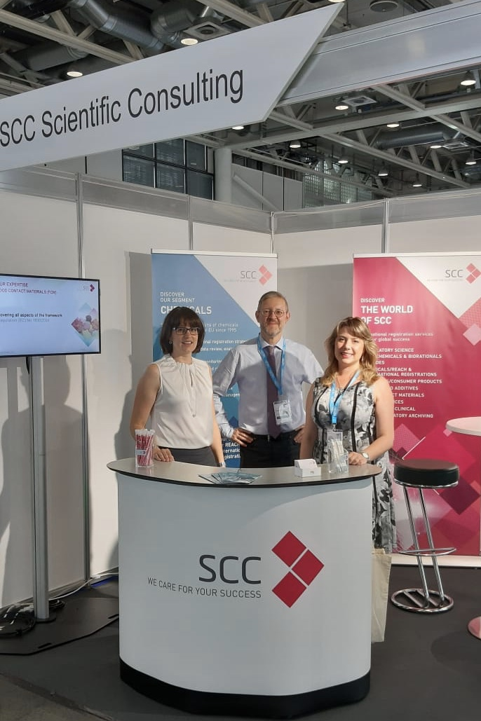 SCC GmbH – Current News